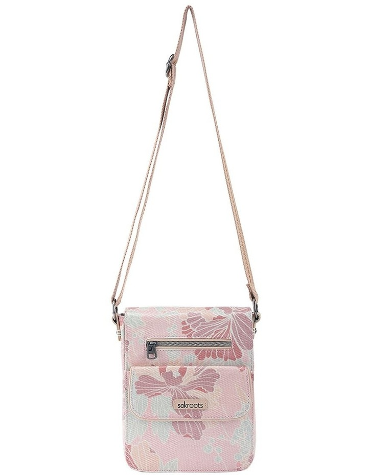 105311PETPINBLO Artist Circle Flap Over Crossbody image 1