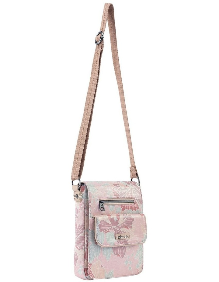 105311PETPINBLO Artist Circle Flap Over Crossbody image 2