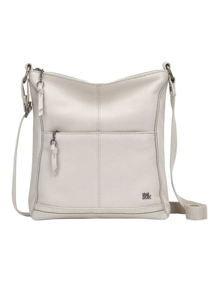 107528 Lucia Zip Top Crossbody Bag image 1