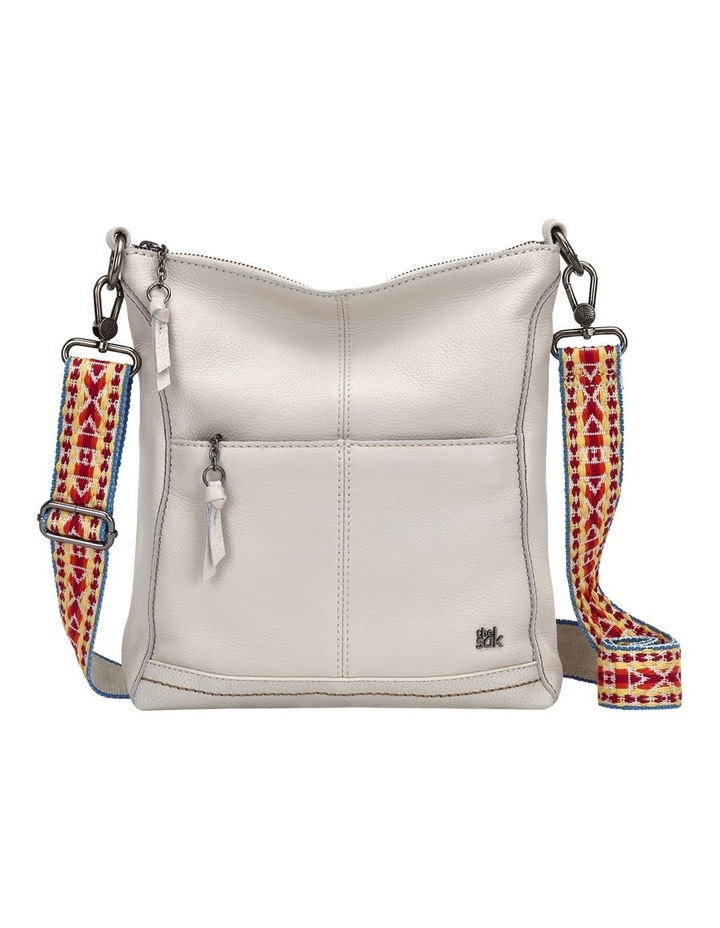 107528 Lucia Zip Top Crossbody Bag image 2