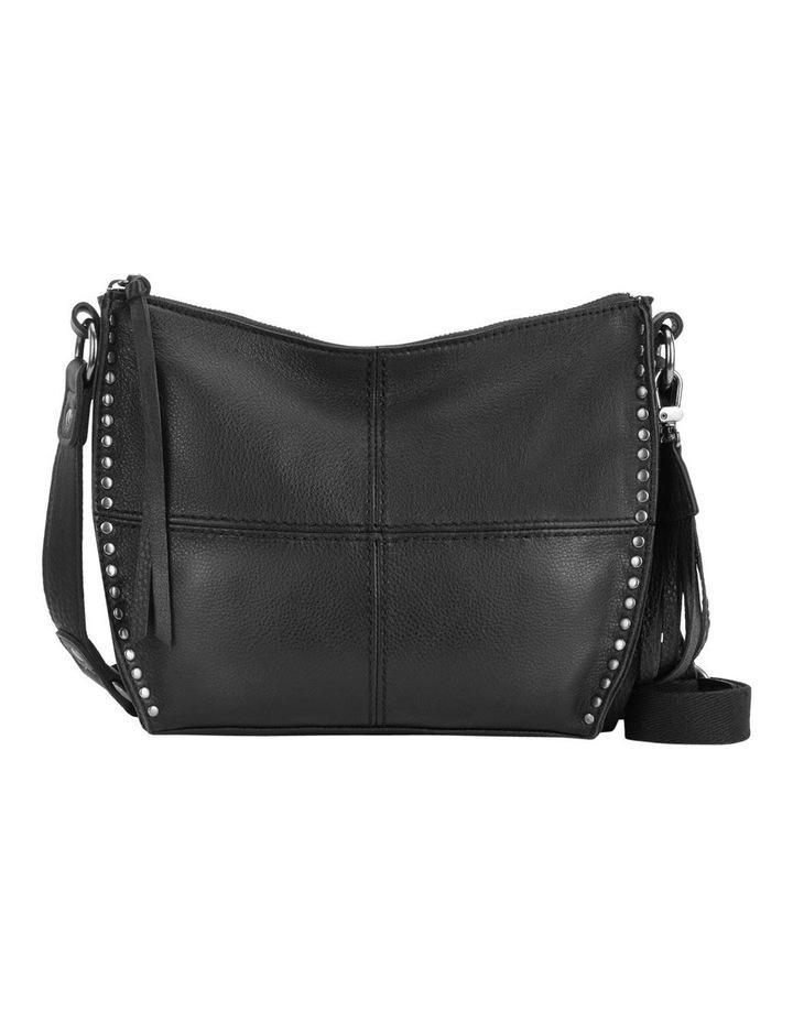 108278 Silverlake Zip Top Crossbody Bag image 1
