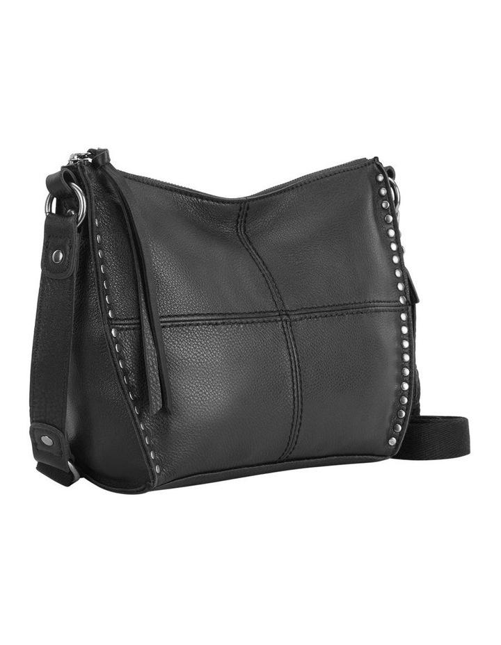108278 Silverlake Zip Top Crossbody Bag image 2