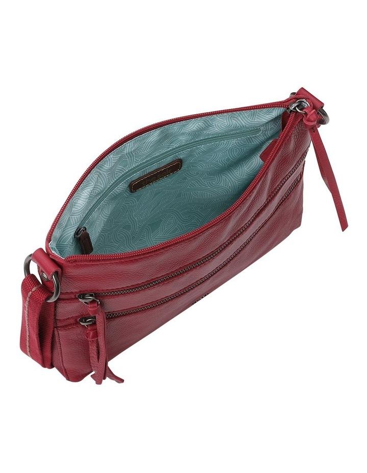 108378 Reseda Zip Top Crossbody Bag image 3