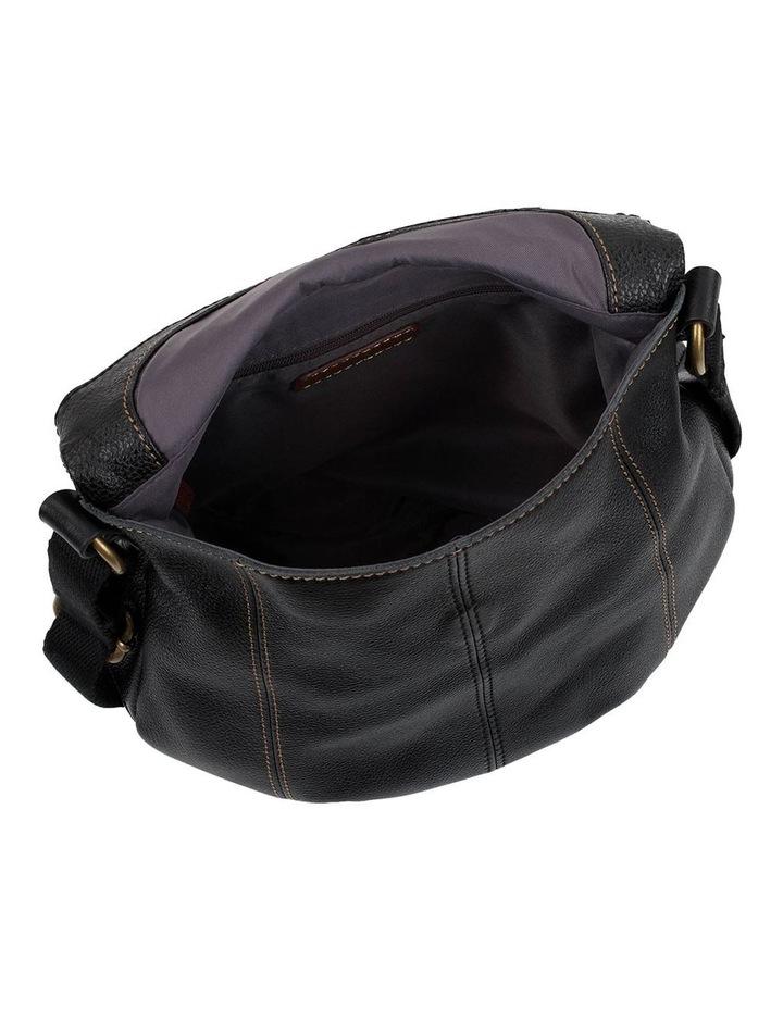 2105031 Deena Flap Over Crossbody Bag image 3