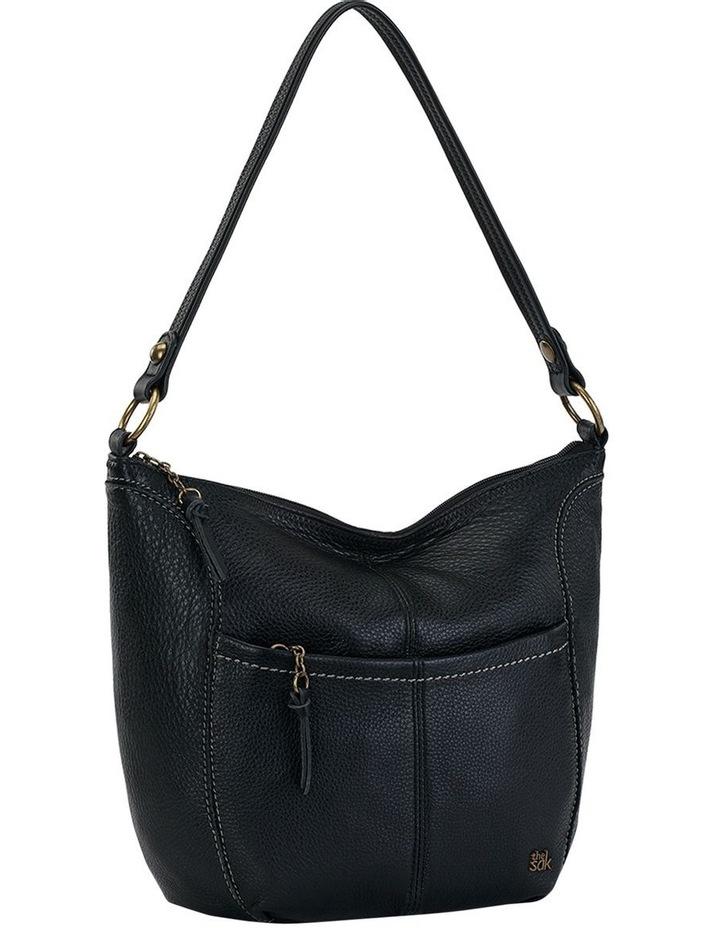 2104622 Iris Zip Top Hobo Bag image 2