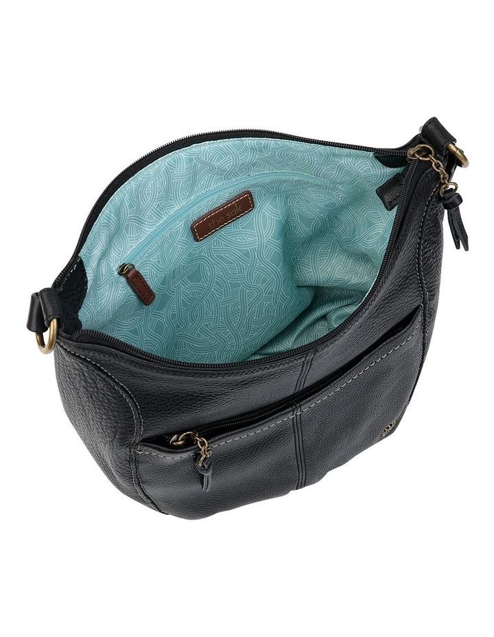 2104622 Iris Zip Top Hobo Bag image 3