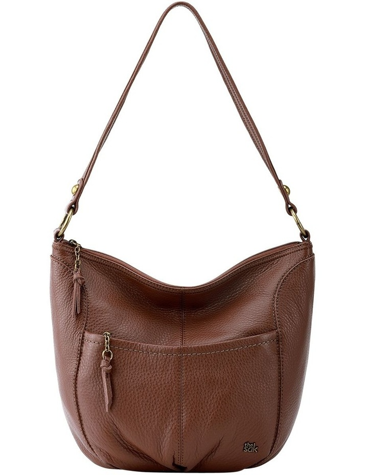 2104622 Iris Zip Top Hobo Bag image 1