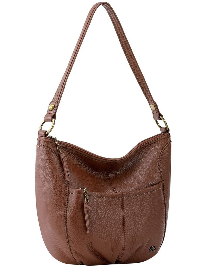 2104622 Iris Zip Top Hobo Bag image 2