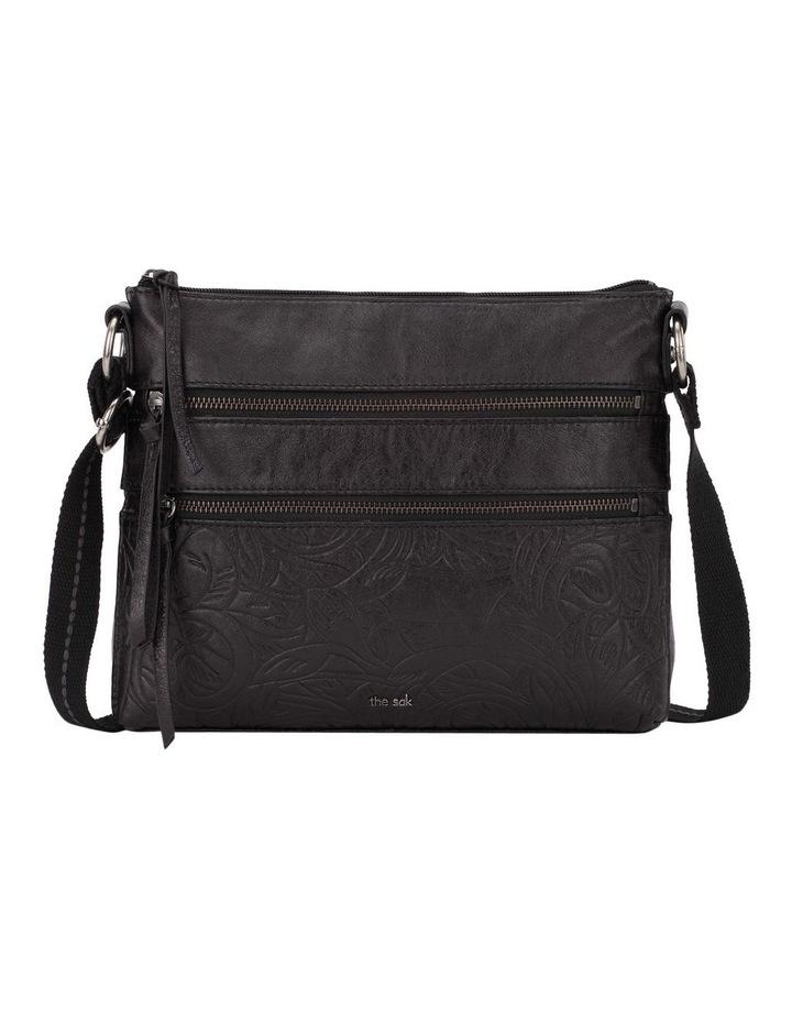 108379 Reseda Zip Top Crossbody Bag image 1