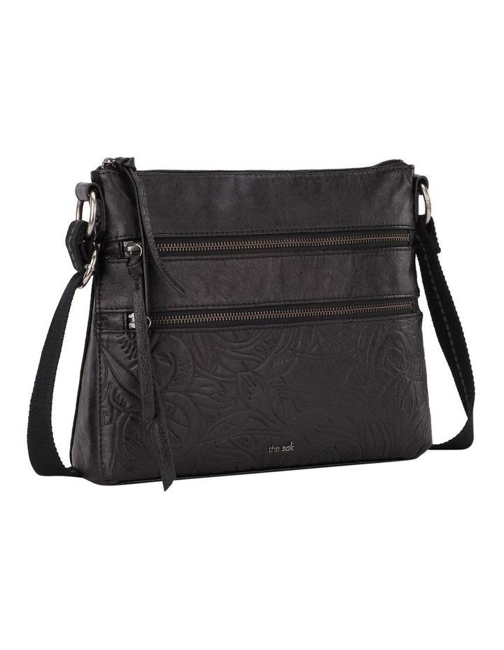 108379 Reseda Zip Top Crossbody Bag image 2