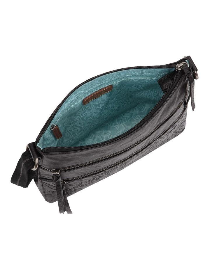108379 Reseda Zip Top Crossbody Bag image 3