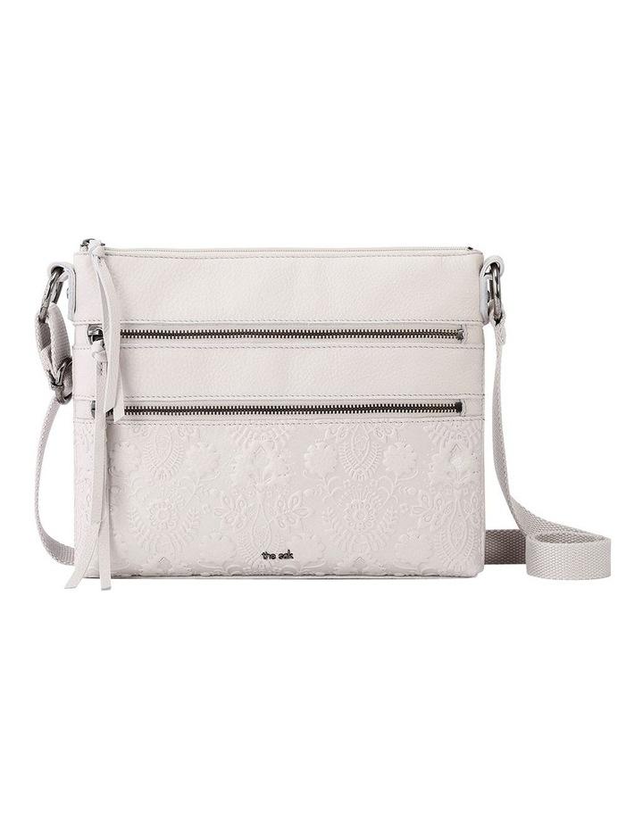 108740 Reseda Zip Top Crossbody Bag image 1
