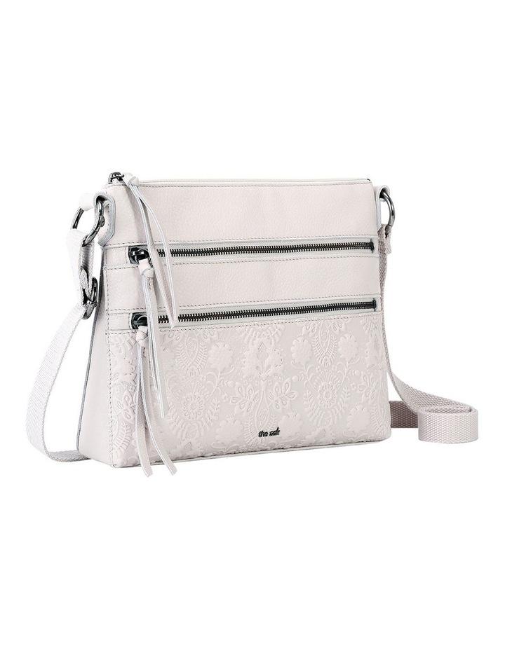 108740 Reseda Zip Top Crossbody Bag image 2