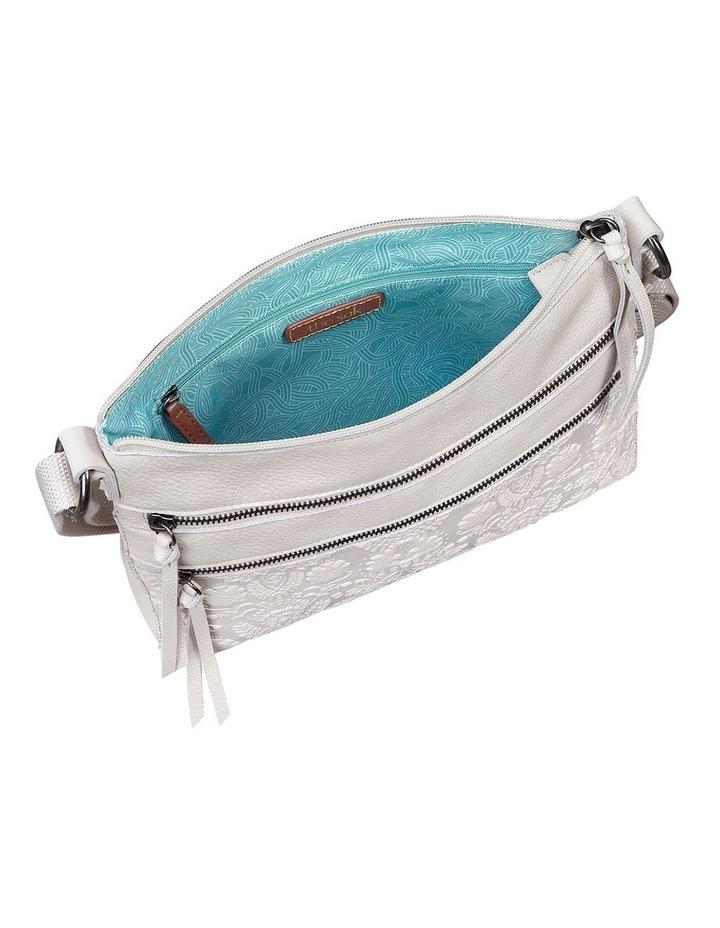 108740 Reseda Zip Top Crossbody Bag image 3
