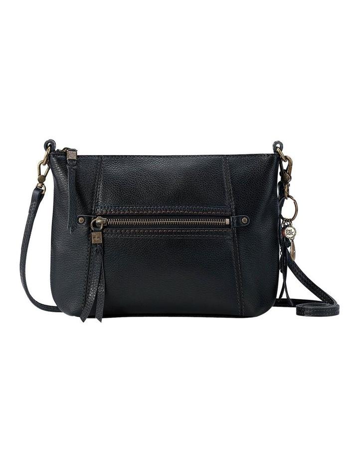 108911 Sequoia Zip Top Crossbody Bag image 1