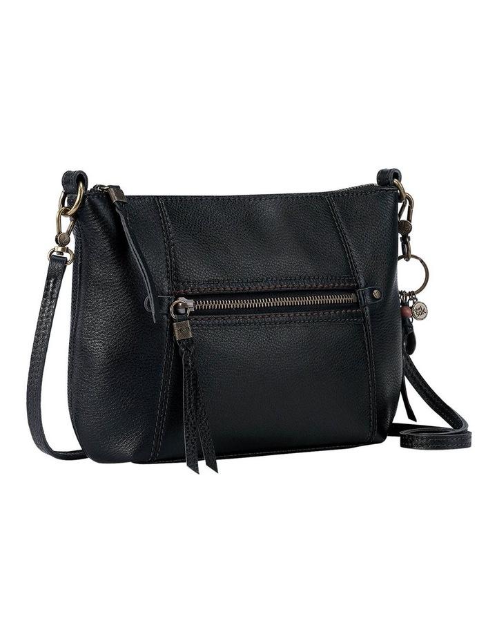 108911 Sequoia Zip Top Crossbody Bag image 2