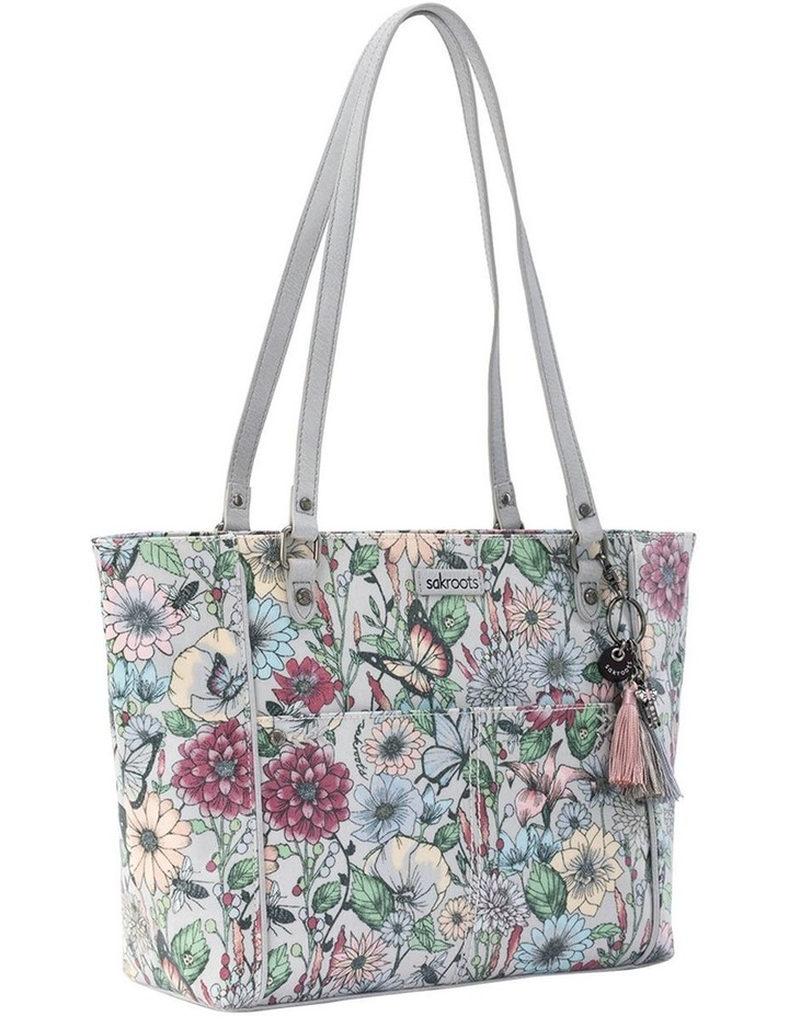 108339 Artist Circle Double Handle Tote Bag image 2