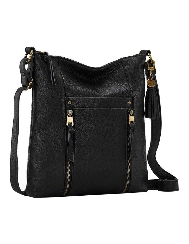 108111 Ladera Zip Top Crossbody Bag image 2