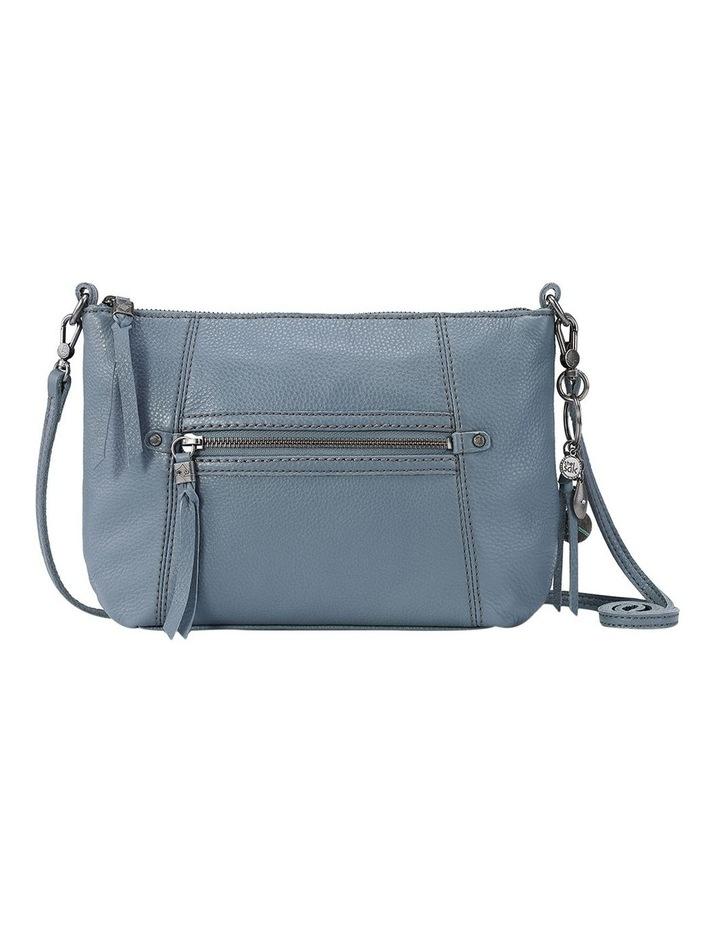 108911DEN Sequoia Zip Top Crossbody Bag image 1