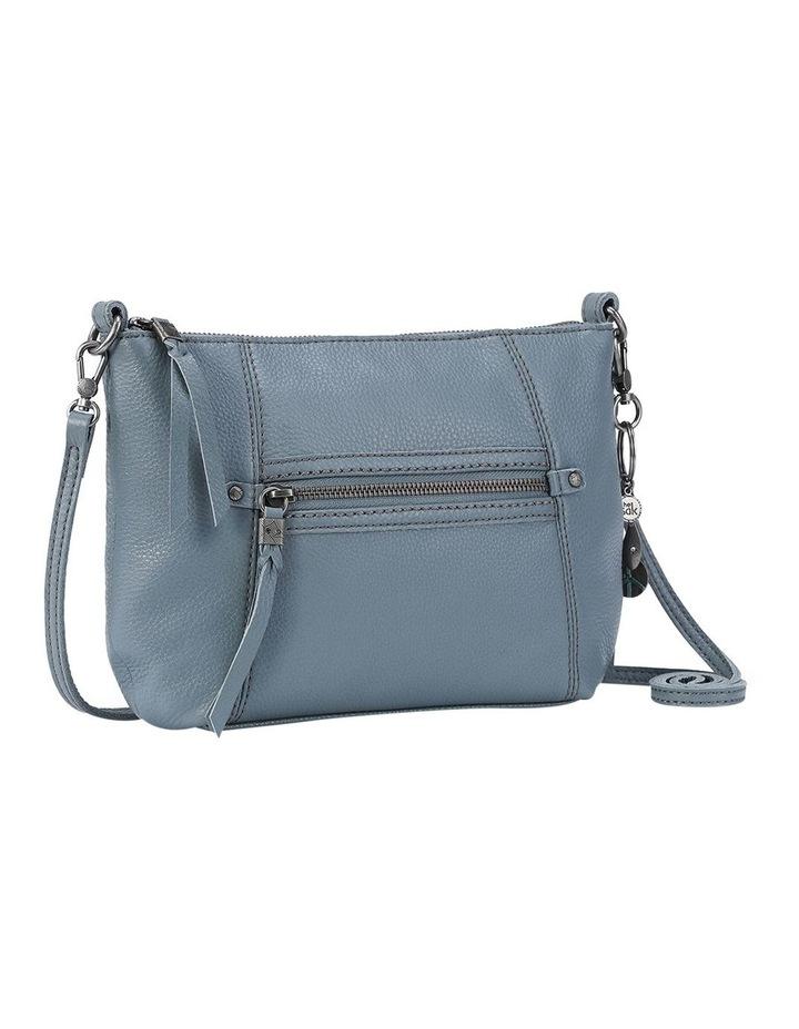 108911DEN Sequoia Zip Top Crossbody Bag image 2