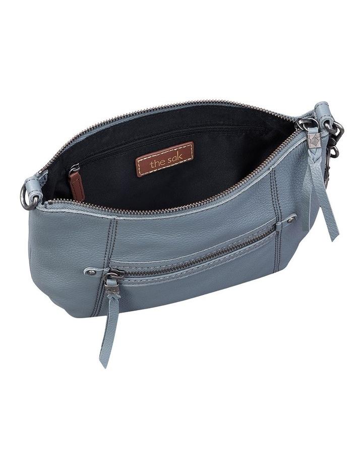 108911DEN Sequoia Zip Top Crossbody Bag image 3