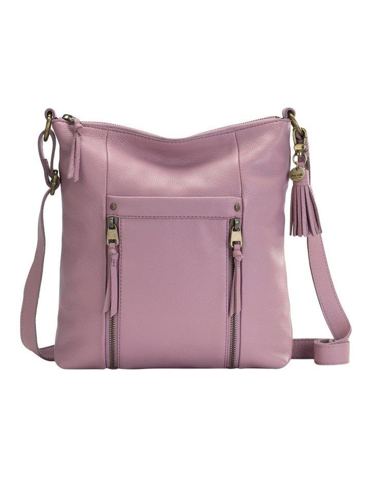 108111MAU Ladera Zip Top Crossbody Bag image 1