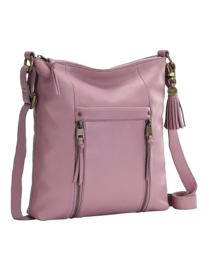 108111MAU Ladera Zip Top Crossbody Bag image 2