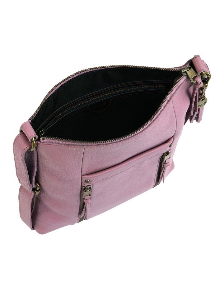 108111MAU Ladera Zip Top Crossbody Bag image 3