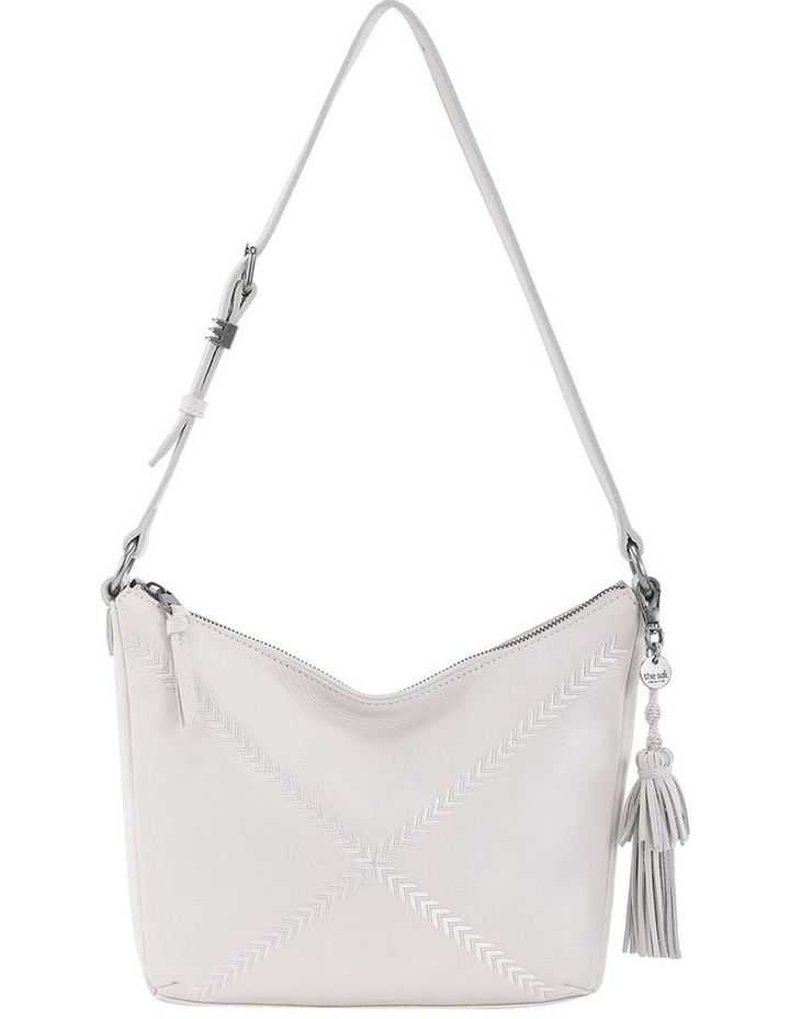 108676STO Kyetra Zip Top Hobo Bag image 1