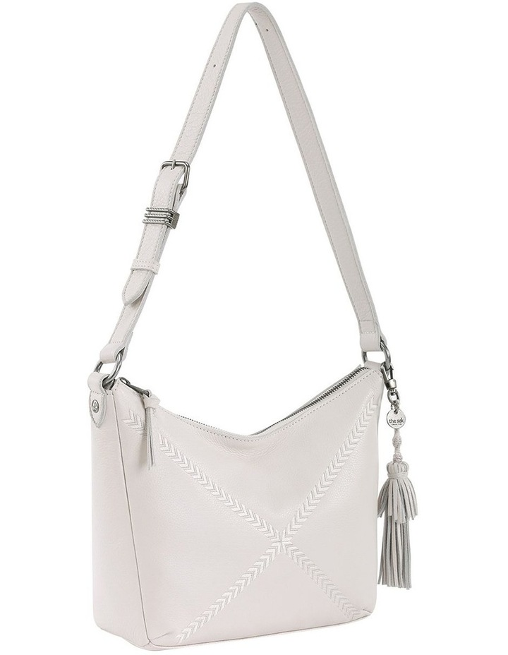 108676STO Kyetra Zip Top Hobo Bag image 2