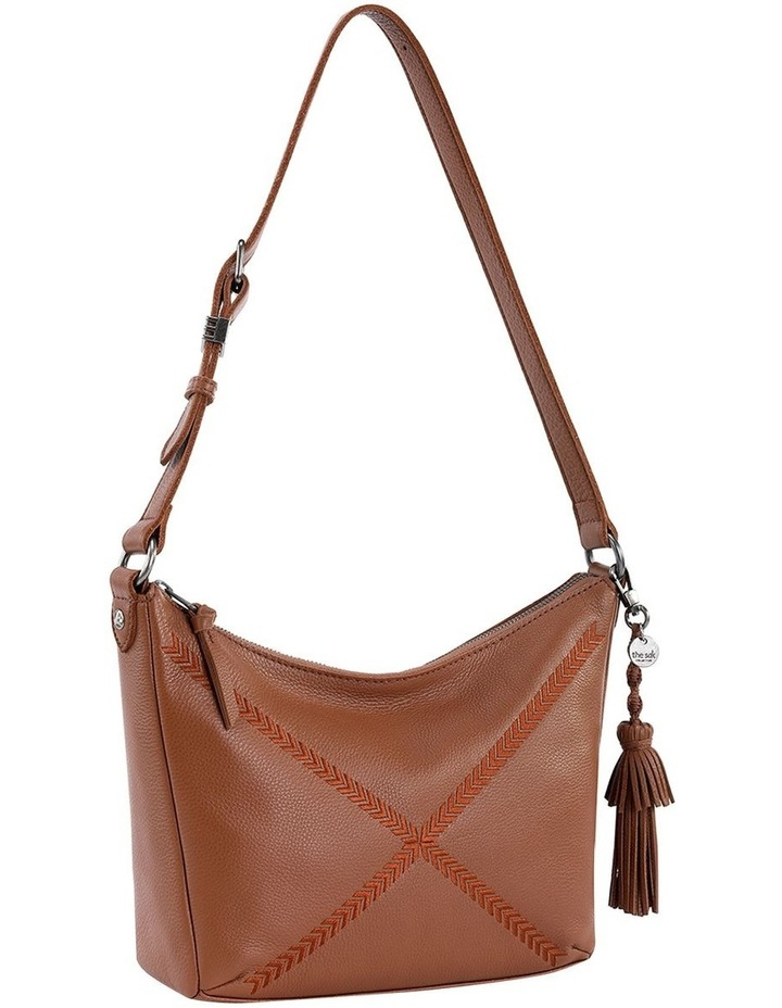 108676TOB Kyetra Zip Top Hobo Bag image 2