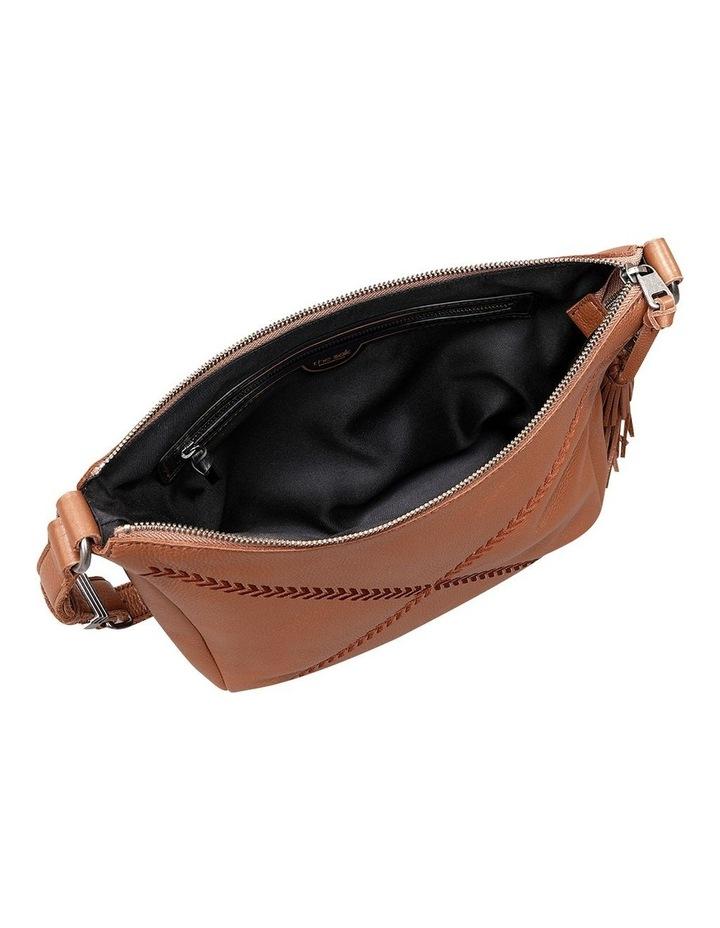 108676TOB Kyetra Zip Top Hobo Bag image 3
