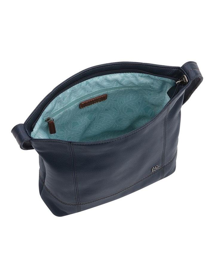 108396IND De Young Zip Top Shoulder Bag image 3