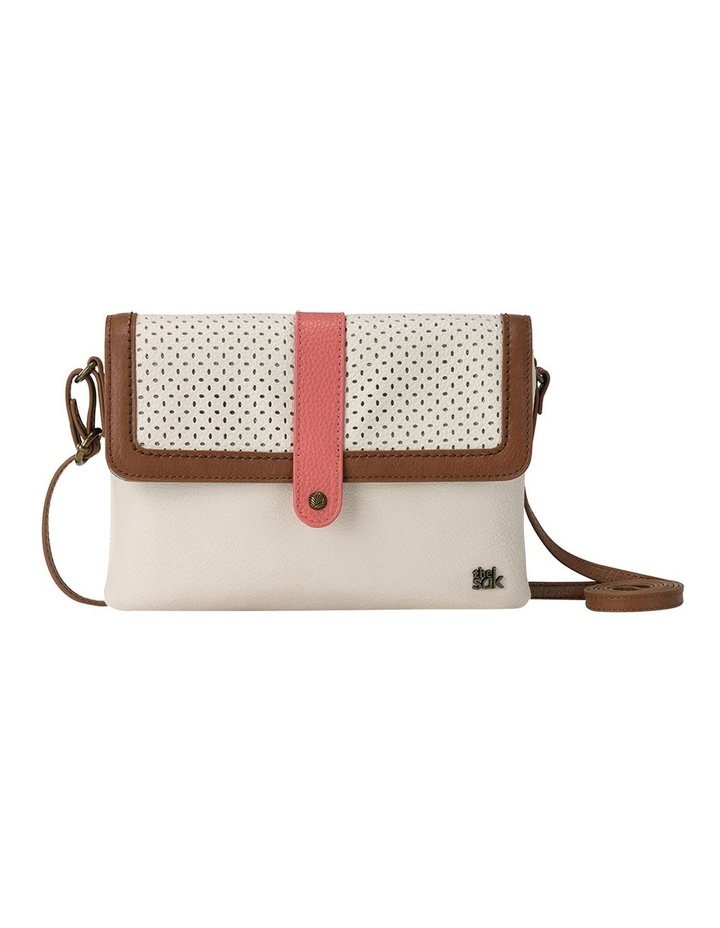 108933STOPER Loma Leather Flap Over Crossbody Bag image 1