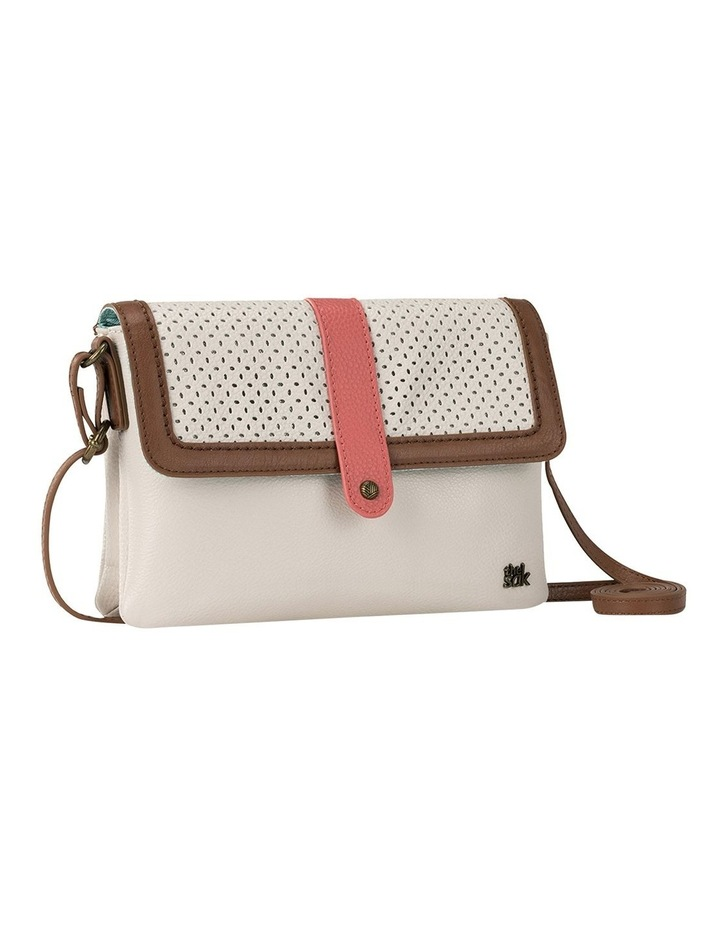 108933STOPER Loma Leather Flap Over Crossbody Bag image 2