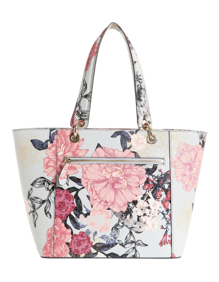 9f600d327 Guess   WG669123GYF Kamryn Double Handle Tote Bag   MYER