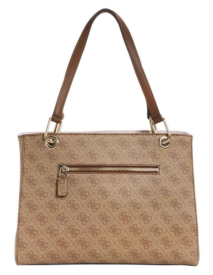 SG696509 Jacqui Double Handle Shoulder Bag image 2