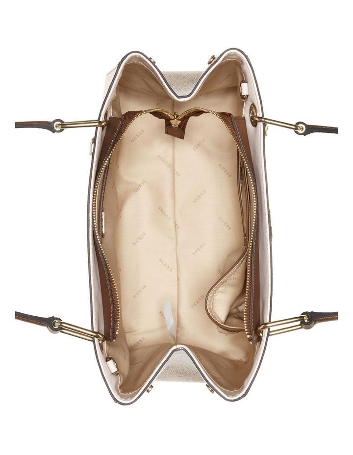 SG696509 Jacqui Double Handle Shoulder Bag image 3