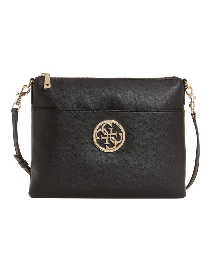 Ryann Lux Zip Top Crossbody Bag image 1