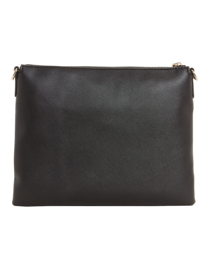 Ryann Lux Zip Top Crossbody Bag image 3