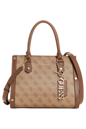 Guess - Florence Double Handle Satchel