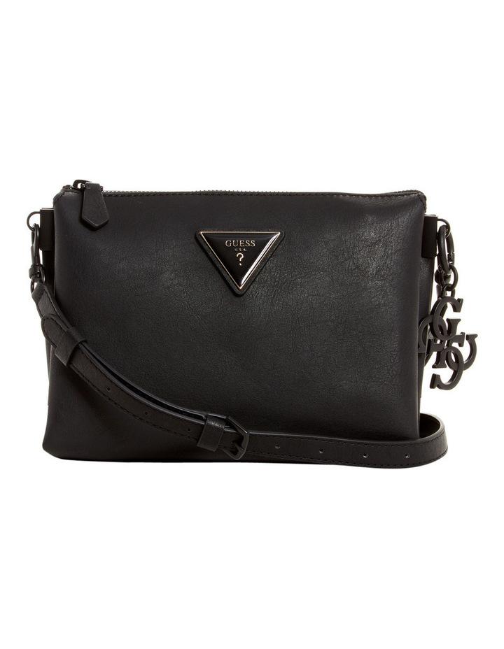 Jade Zip Top Crossbody Bag image 1