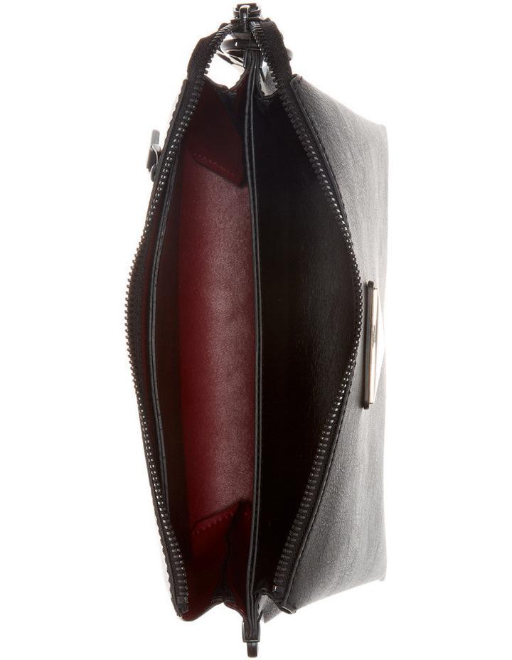Jade Zip Top Crossbody Bag image 2
