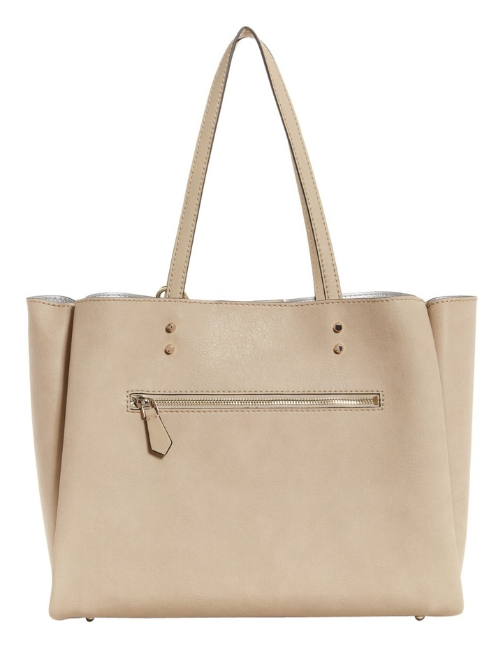 Jade Double Handle Tote Bag image 3