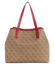 Guess - Vikky Double Handle Tote Bag