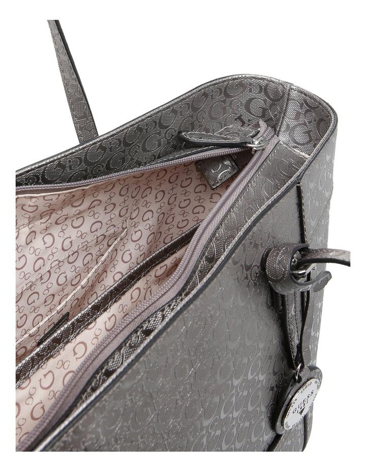 Paymer Zip Top Tote Bag image 4