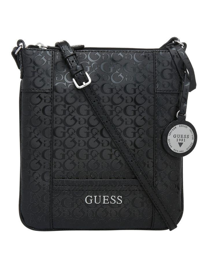 Paymer Zip Top Crossbody Bag image 1