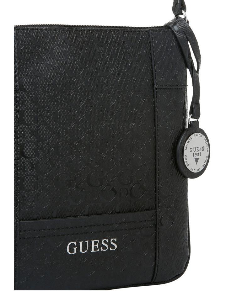 Paymer Zip Top Crossbody Bag image 3