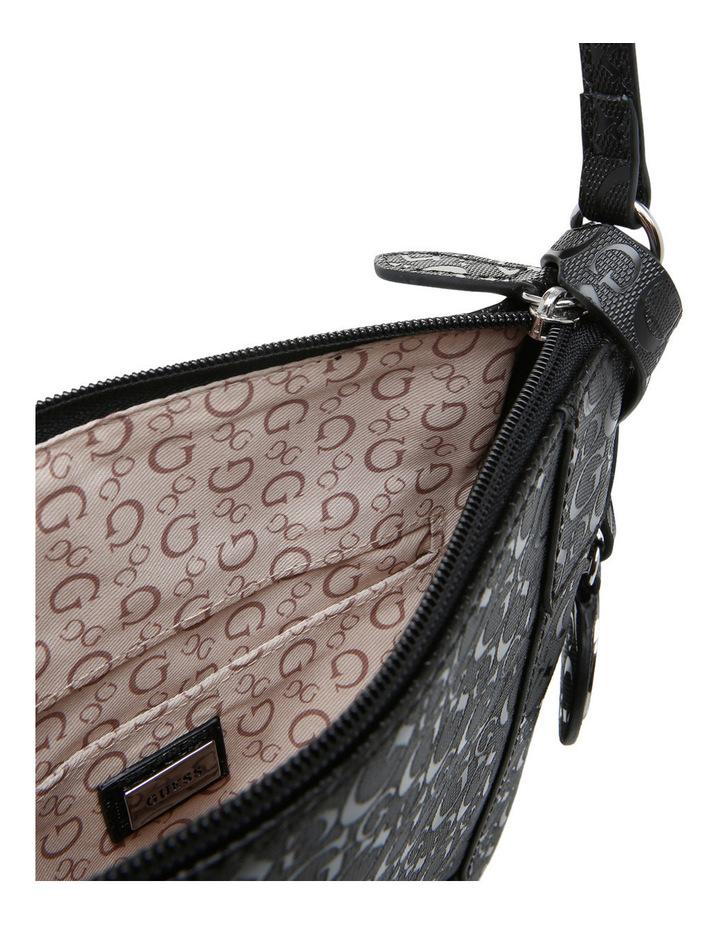 Paymer Zip Top Crossbody Bag image 4
