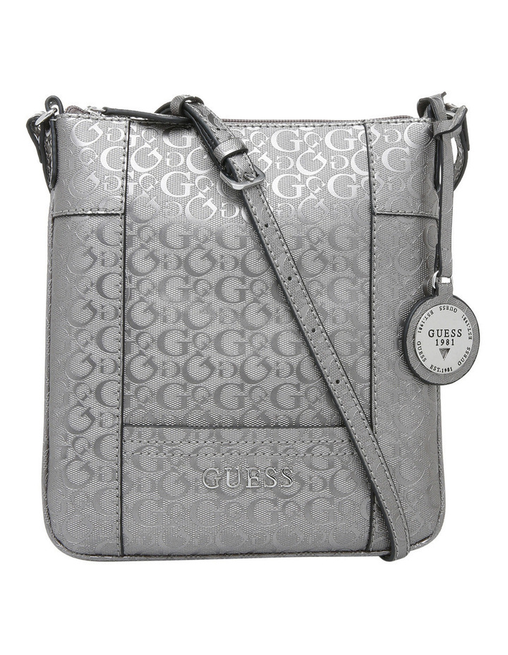 Paymer Zip Top Crossbody Bag image 1